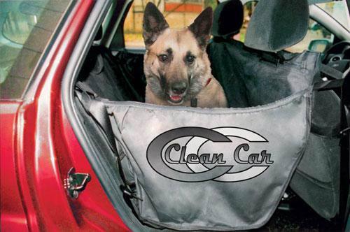 Продам Автогамаки для перевозки собак в машине