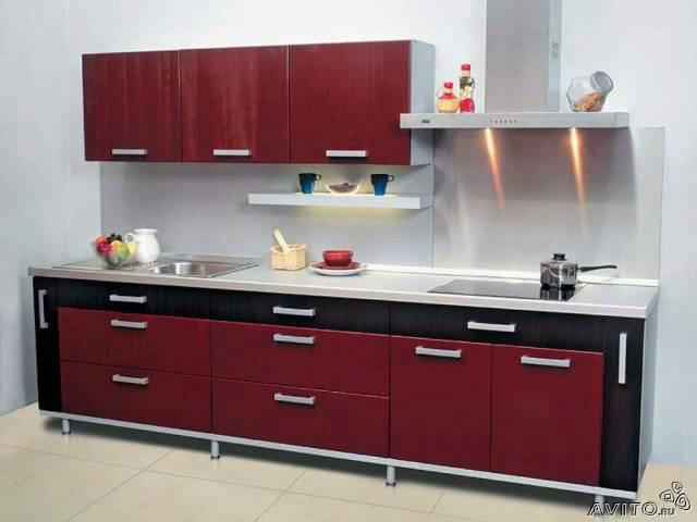 Продам Кухня на заказ (Светлана 1)