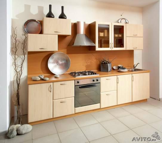 Продам Кухонный гарнитур на заказ (Гармония 4)