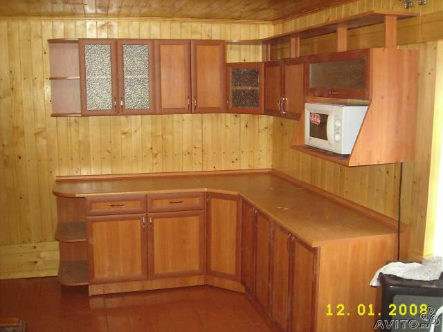 Продам Кухонный гарнитур ( Слава )