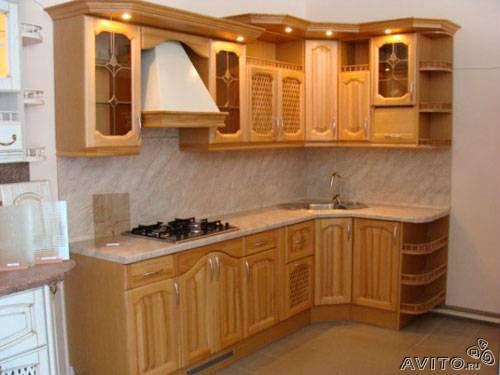 Продам Классический кухонный гарнитур
