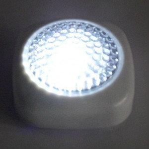 Продам: Компактный светильник квадратный