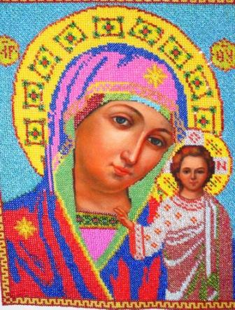 """Продам Икона """"Богородица Казанская"""""""