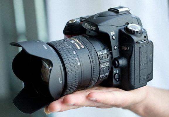 Куплю зеркальный фотоаппарат
