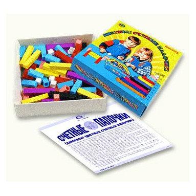 Продам Цветные счетные палочки Кюизенера