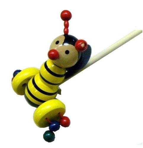 Продам Каталка на палочке Пчелка