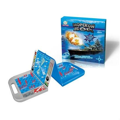 Продам Настольная игра Морской бой