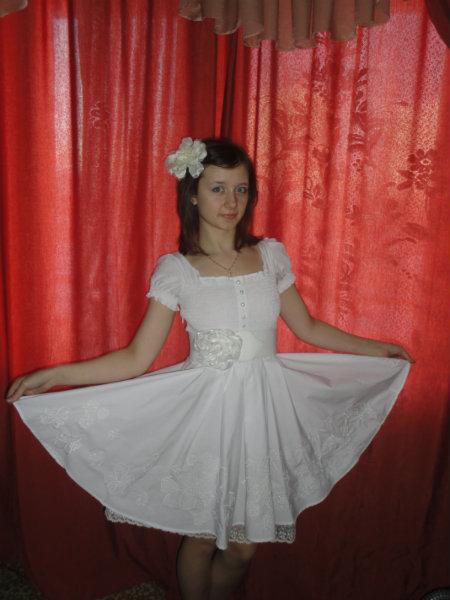 cacbf7dfe68 Купить выпускное платье фасон бэби долл в Владимире — объявление №  Т-5150374 (600312) на Барахла.НЕТ