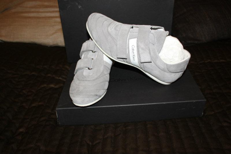Продам кросовки/кеды Calvin Klein