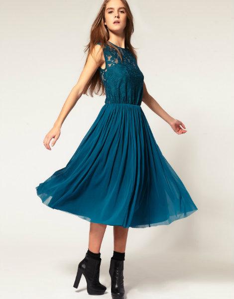 Продам Платье - винтаж (новое)