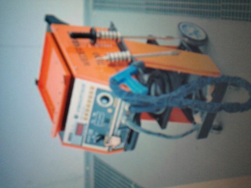 Продам: Сварочный аппарат для выпрямления вмятин