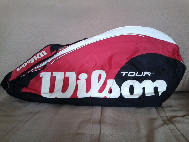 Продам Теннисная сумка