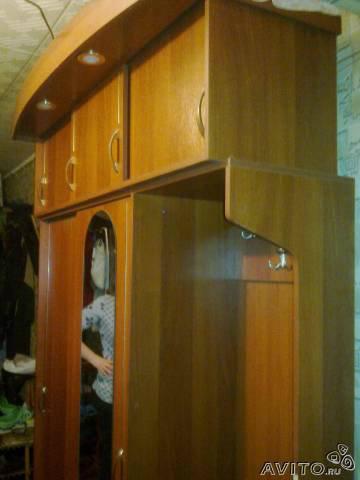 Продам Шкаф в гардеробную