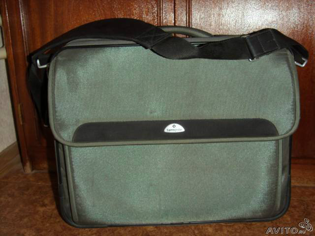 Продам Сумка для ноутбука