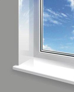 Продам Откосы на окна, Сэндвич-панели ПВХ 10мм