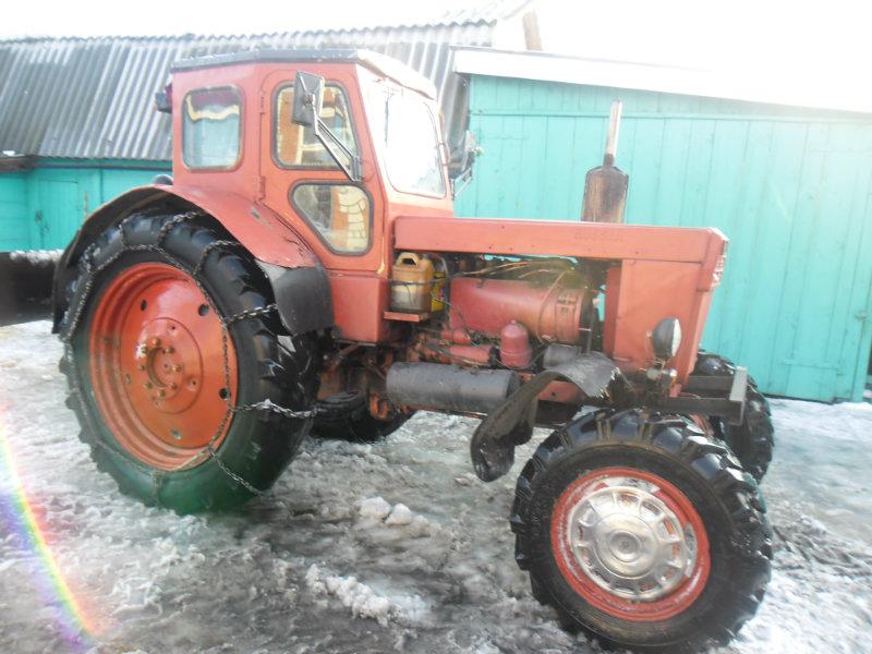 Продам: Трактор Т40АМ