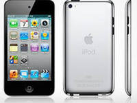 Продам iPod touch 8GB Black
