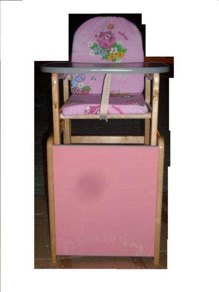 Продам Стол-стул  для кормления КАРЛСОН; Новый;