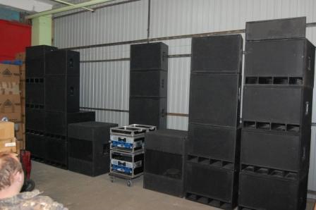 Продам Продам комплекты звука для инсталляции и