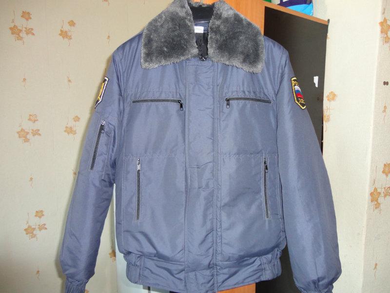 Продам куртка мвд