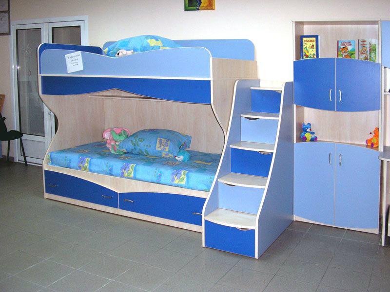 """Продам Детская мебель на заказ """"Волна&quot"""