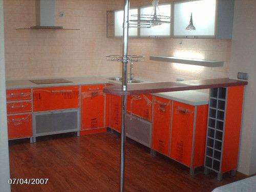 Продам Изготовление кухонной мебели