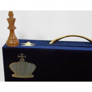 Продам: Шахматы из серии Королевский  набор