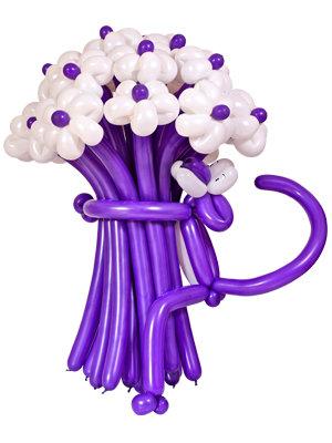 Продам Воздушный букет из шаров