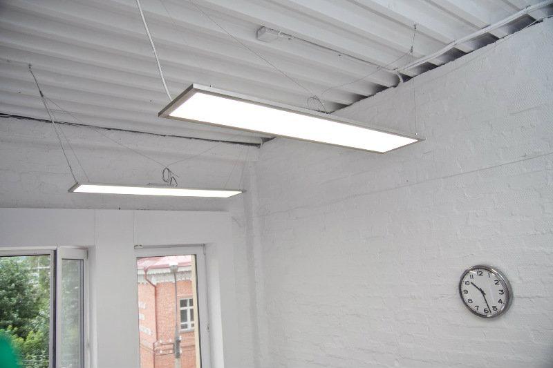 Продам: Светодиодые светильники.