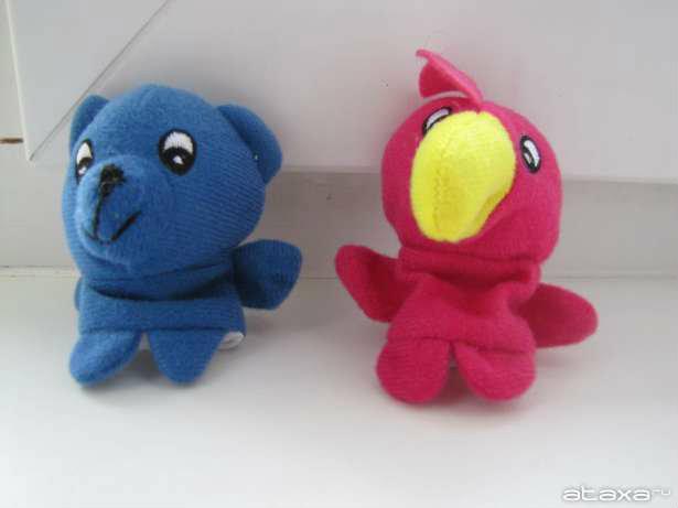 Продам: обменяю игрушки Nestle