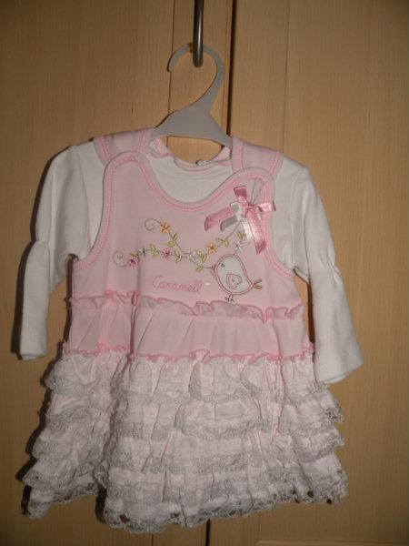 Продам Великолепное платье на девочку