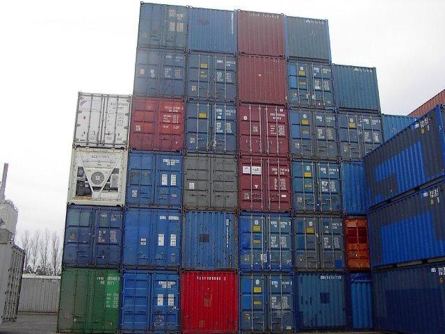 Продам контейнеры