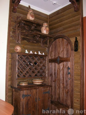 Продам Мебель из массива сосны