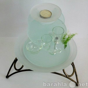 Продам: Комнатный фонтан Со свечой