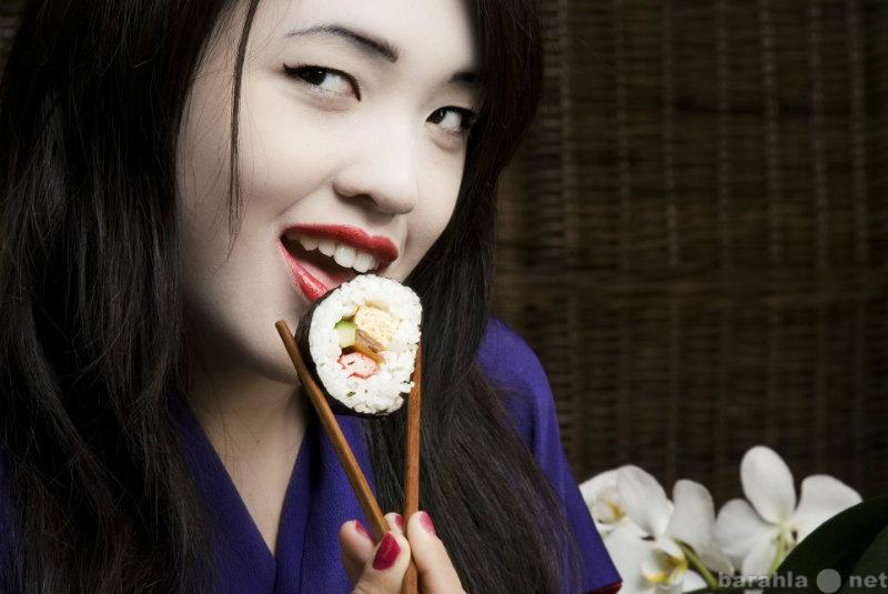 Продам Все для суши, китайской, корейской кухни