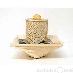 Продам: Декоративный подарочный фонтан Цилиндр