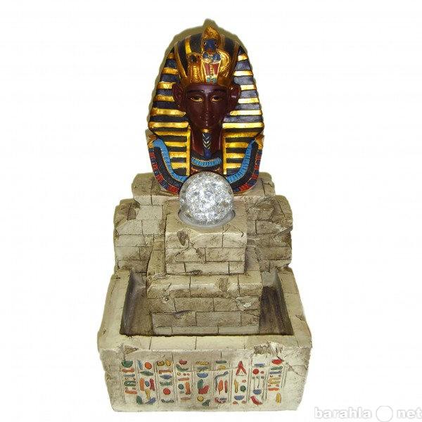 Продам: Декоративный фонтан Эхнатон
