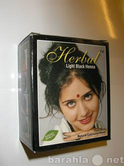 Продам купить Индийская хна Herbul для волос