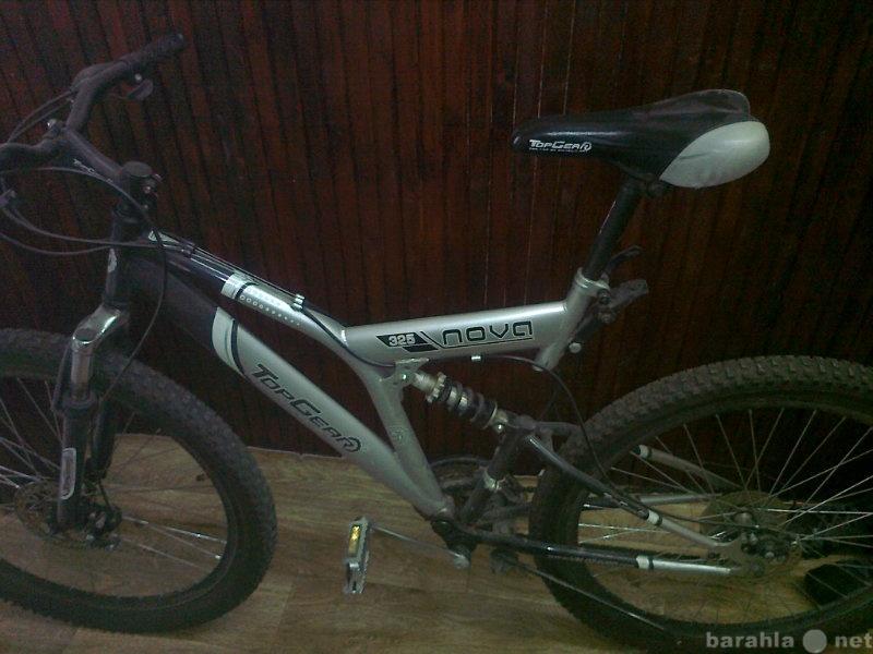 Продам: спортивный велосипед топ гир