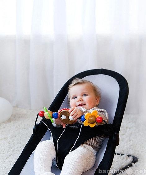Продам Игрушка для кресла-шезлонга BabyBjorn