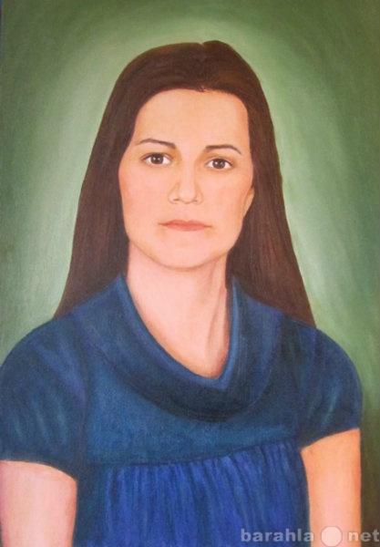 Продам: Художественный портрет