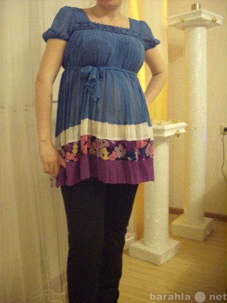 Продам Летнее платье для беременной