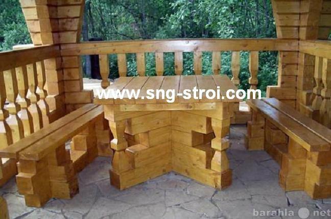 Продам Садовая мебель, мебель под старину