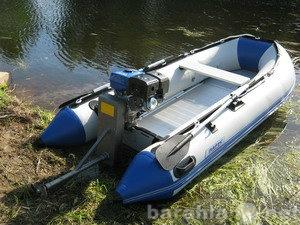 Продам лодочный мотор болотоход