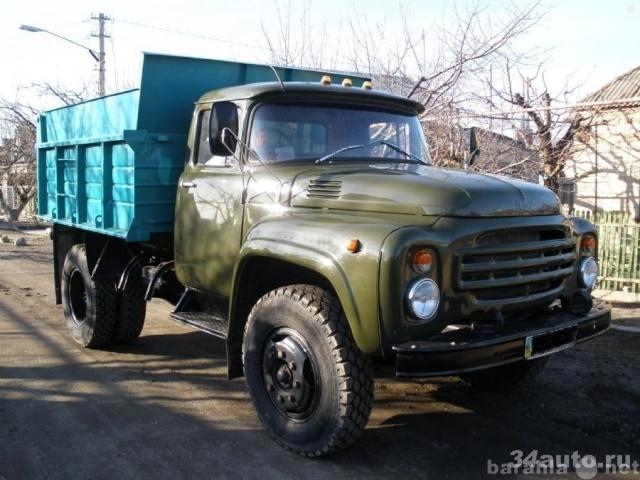 Продам: Доставка сыпучих грузов