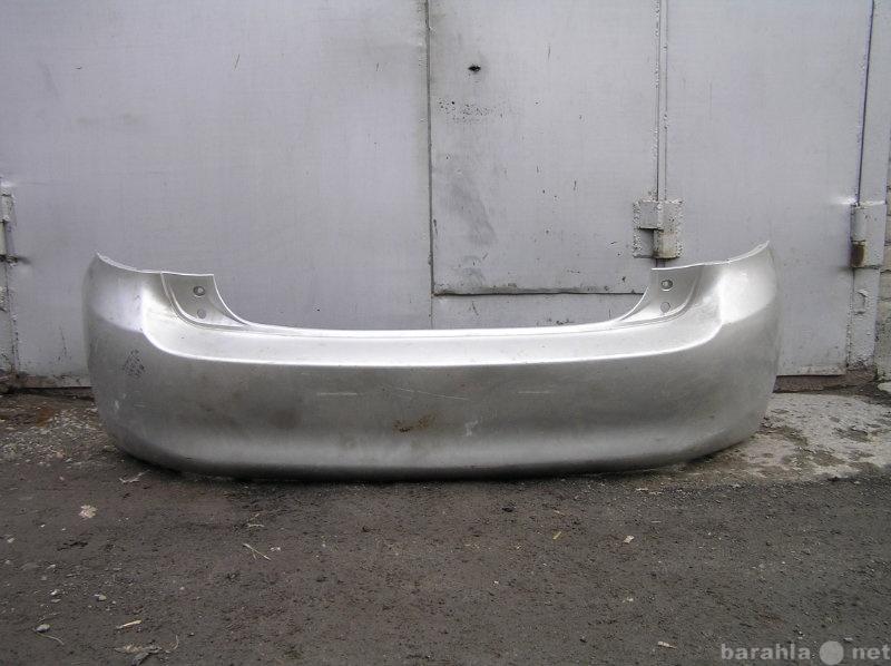 Продам Бампер задний на Toyota Auris