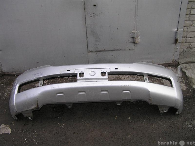 Продам Бампер передний Toyota Land Cruiser 200