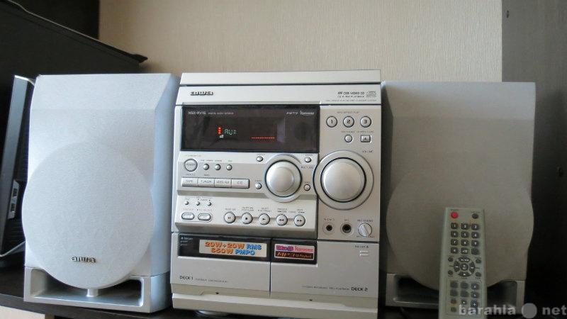 Продам: аудио плеер