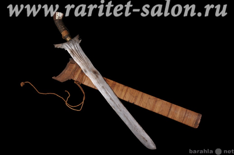 Продам Крис Моро (меч, сабля, кинжал) Филиппины