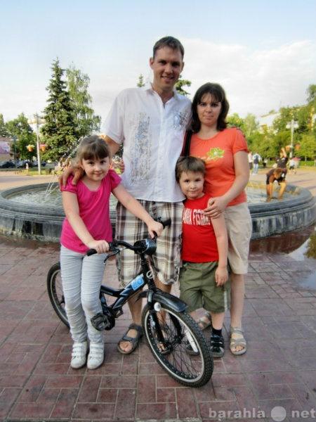 Приму в дар Нужна машина замечательной русской семье